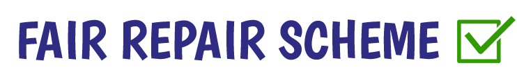 Fair Repair Scheme